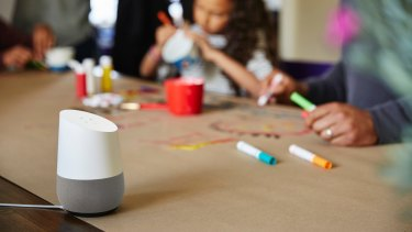 Google's Home has been around in Australia for half a year.
