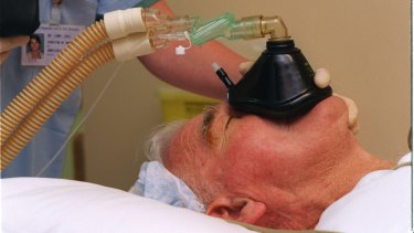 Scientists still aren't sure exactly how modern anaesthetics work.