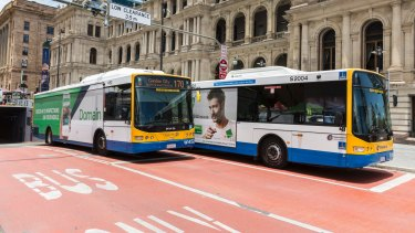 Brisbane City Council has finally come to an agreement with its bus drivers over pay.