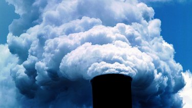 Professor Peter Sly says pollution in Australia needs to be constantly monitored.