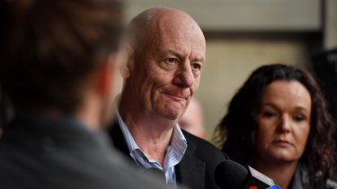 Tim Costello says state governments need to demonstrate they are not captive to the gambling industry.