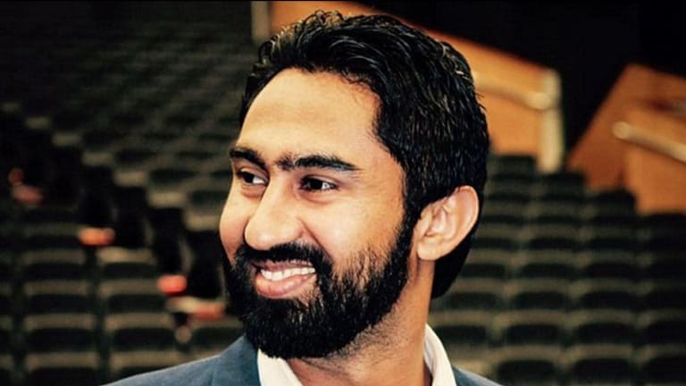 Brisbane bus driver Manmeet Sharma was killed while on duty last year.