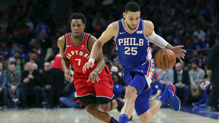 Philadelphia 76ers guard Ben Simmons has received support from teammate Joel Embiid for an All-Star spot.