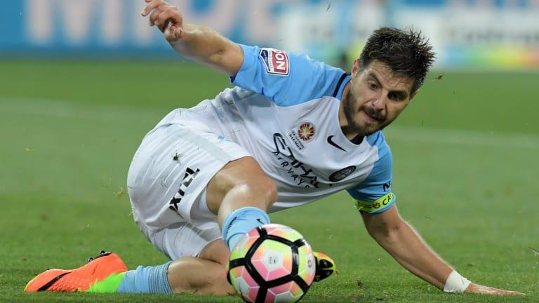 Bruno Fornaroli is unlikely to play this weekend.