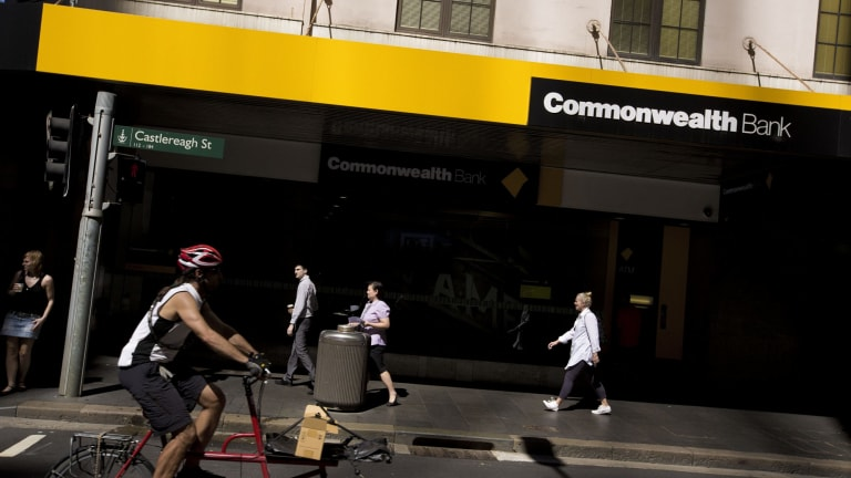 CBA will pay an interim dividend of $2 a share.