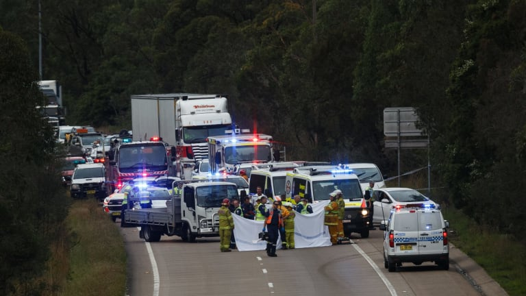 A Queensland coroner has twice recommended a new charge of reckless driving be introduced into Queensland.