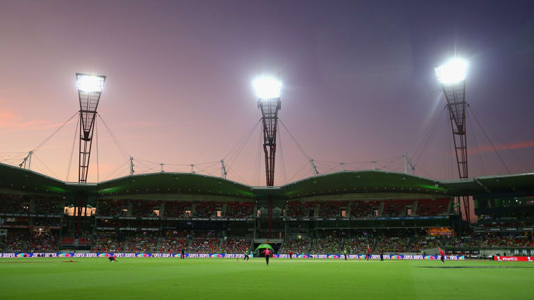 Switch: The Sydney Sevens will be hosted at Spotless Stadium next year because Allianz Stadium is set to be out of action.