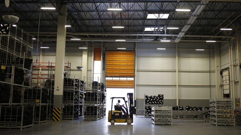 The accused employee has now obtained a High Risk Work Licence class LF to operate a forklift.