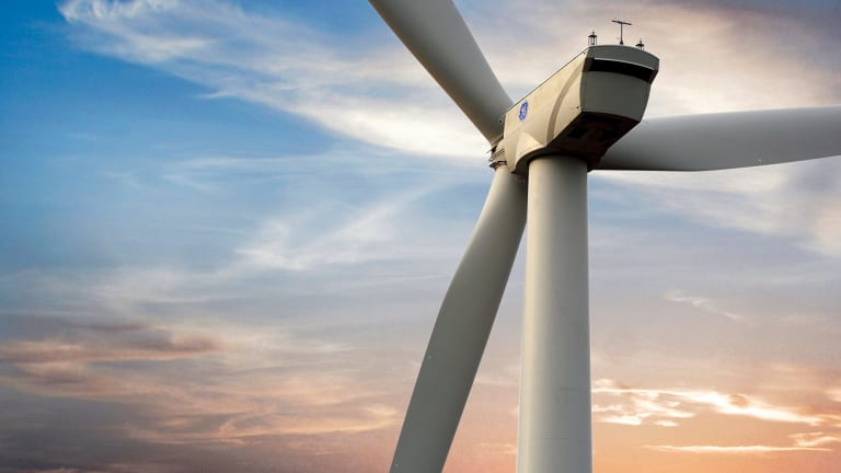 Australia's use of wind power is underutilised, a new report says.
