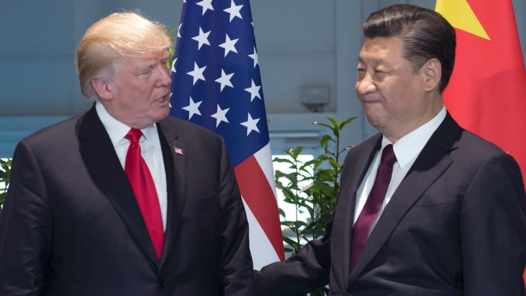 Australia won't escape fallout if the US and China fall into a trade war.