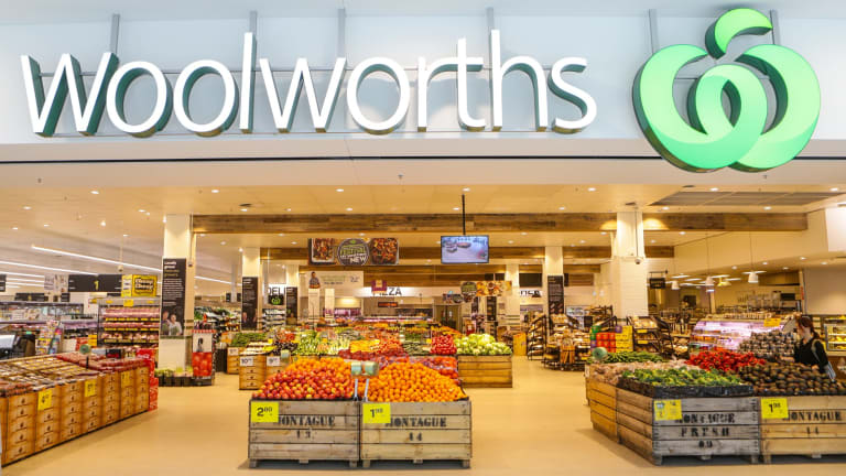 Woolworths owns about 12,000 poker machines across Australia via its majority shareholding of ALH, which owns around 400 pubs.
