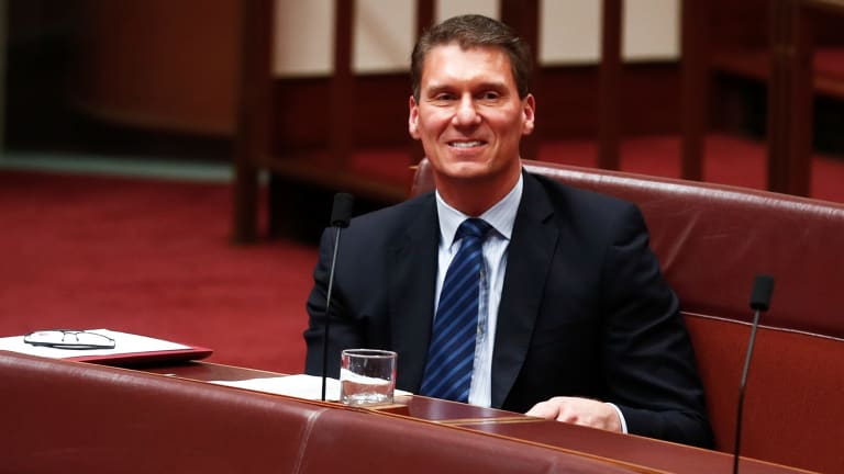 Senator Cory Bernardi has arguably gained more media attention since leaving the LNP to form his own party.