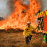 Why storms could spell bad news for the Queensland bushfire crisis