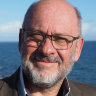 'Unbelievably amazing': The strange growths Tim Flannery loves to read about