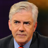 Even Shaun Micallef was bewildered when the ABC played the wrong episode of Mad as Hell.