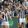 4 Points: Pivotal moments on which the grand final turned