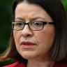 Victoria orders 2000 more ventilators as coronavirus cases climb