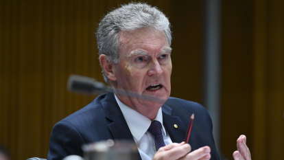 'No dramatic reset' on right-wing extremism after Christchurch massacre, ASIO boss says