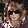 Anna Wintour proves the power of the outfit repeater