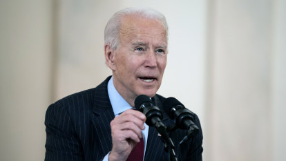 Biden's trade attack on China will reverberate around the world