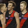 4 Points: The Bombers must make changes, quick smart