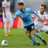 'Stick with us': A-League players want certainty from Fox over season shutdown