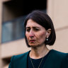 An Auditor-General's report has warned that the independence of the corruption watchdog is under threat, a week after Gladys Berejiklian appeared before an inquiry.