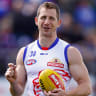 Morris named to play nine days after knee surgery