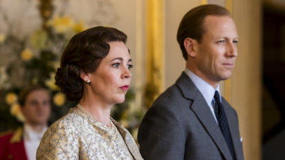 The Crown's new season is one of the most ambitious gambles in television history