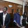 Court convicts three for Garissa University massacre