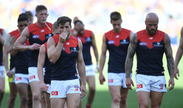 Dees want pain to drive them to more in 2019