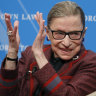 Ginsburg's death shakes up an already dramatic election