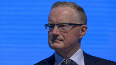 RBA governor Philip Lowe is expected to announce on Tuesday a suite of measures aimed at quickening Australian economic growth.