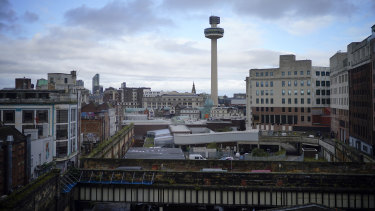 Liverpool is seeing a surge in cases of coronavirus, prompting worries and frustration from residents.