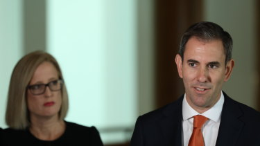 Shadow treasurer Jim Chalmers has panned the budget, saying the government cannot be trusted to deliver on its promises.