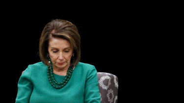 House Speaker Nancy Pelosi is facing growing pressure to commence impeachment proceedings.