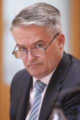 Mathias Cormann has been nominated by Australia to lead the Organisation for Economic Co-operation and Development.