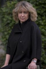 Lynda Saltarelli, who runs a community organisation called Aged Care Crisis.