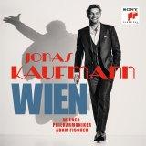 Jonas Kaufmann's Wien album cover.