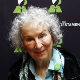 Margaret Atwood turned 80 in November.