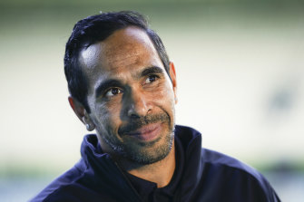 Carlton star Eddie Betts is expected to call time on his playing career.