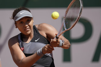 Naomi Osaka has announced that she is withdrawing from the French Open.