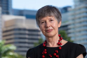 QUT air-quality expert Distinguished Professor Lidia Morawska is leading calls for global indoor air quality standards.