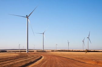 WA is concerned the energy plan will kill off $2 billion in renewables investment in that state.