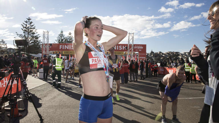 City2Surf: Ben St Lawrence and Ellie Pashley take out 2018 ...