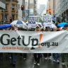 'Misogynistic' and 'shady': Morrison to launch new assault on GetUp activist group