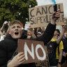 England's 'big six' abandon Super League plan