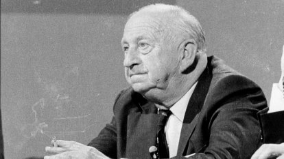 From the Archives, 1970: Bolte's Liberals win sixth successive election