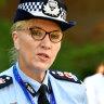 Police get powers to break up parties as Queensland shores up borders