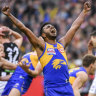 Eagles overcome Pies in grand final thriller